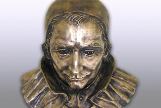 Rzeźby metalowe Artforma
